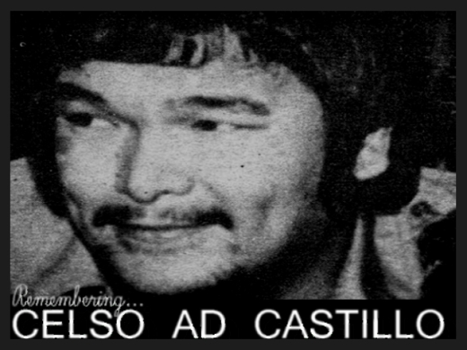 ARTICLES - Remembering Castillo 11
