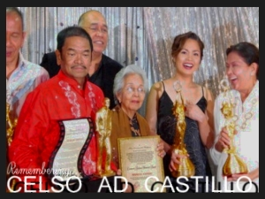 ARTICLES - Remembering Castillo 18