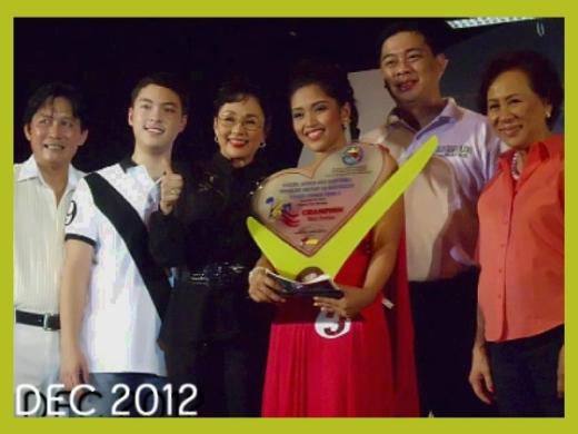Vilma Santos News 2012 01