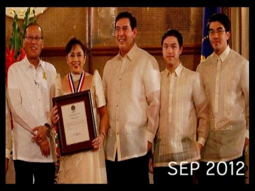 Vilma Santos News 2012 13