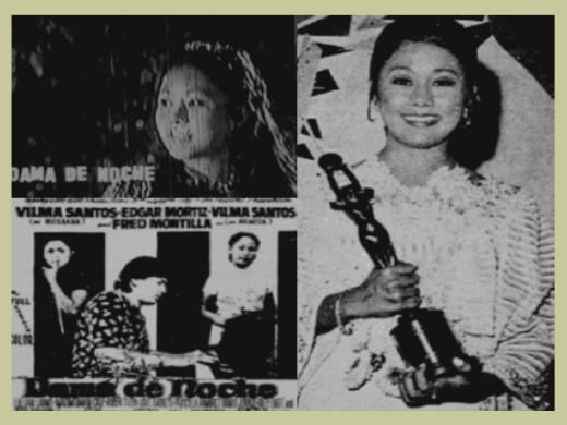 ARTICLES - Dama De Noche 2