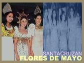 ARTICLES - Flores de Mayo Santacruzan 1