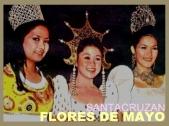 ARTICLES - Flores de Mayo Santacruzan 2
