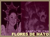 ARTICLES - Flores de Mayo Santacruzan 4