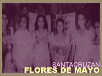 ARTICLES - Flores de Mayo Santacruzan 5