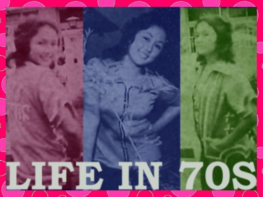 ARTICLES - Life in 70s 1