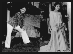 MEMORABILIA - Inspiration Anak ng Aswang