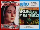 MEMORABILIA - Sister Stella L - Who Magazine