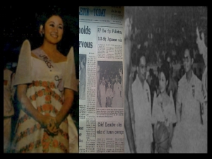 NEWS CLIPS - PBA 1973