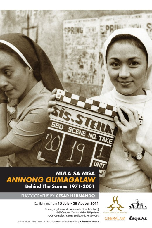 ARTICLES - Mula sa Mga Aninong Gumagalaw