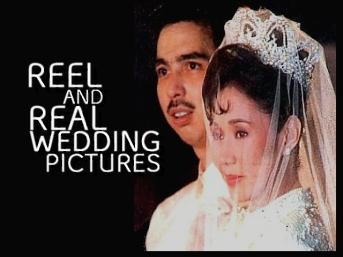 REAL Wedding: Vi and Ralph