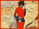 MEMORABILIA - Phantom Lady
