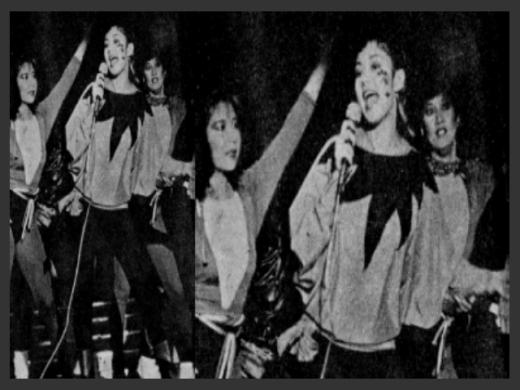 MEMORABILIA - Vilma! TV 1984