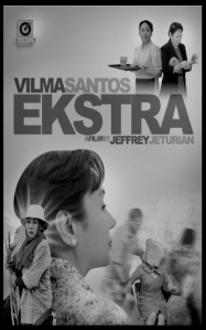 FILMS - Ekstra The Bit Player poster 3