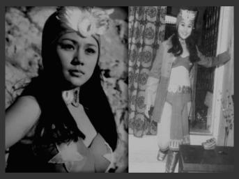 MEMORABILIA - Vi 1970s Darna