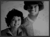 MEMORABILIA - Vi and Michael Jackson