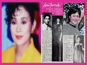 NEWS CLIPPINGS - Best Dress Ben Farrales