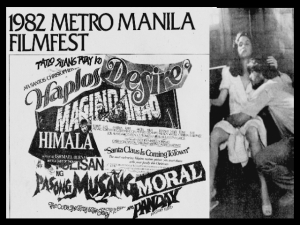 NEWSCLIPPINGS - 1982 MMFF