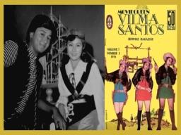 ARTICLES - Movie Queen 1970