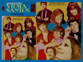 ARTICLES - Movie Queen 1971