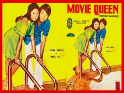 ARTICLES - Movie Queen Aug 1972