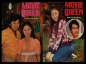ARTICLES - Movie Queen no 52 and 55