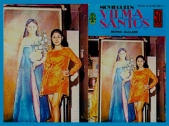 ARTICLES - Movie Queen Nov 1972