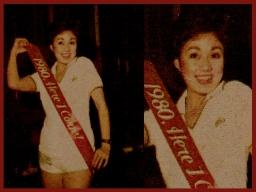 MEMORABILIA - 1980s Vilma Santos