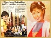 MEMORABILIA - product endorsement eskinol 1980s
