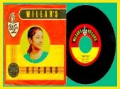 MEMORABILIA - Vi Willears Record Sometimes