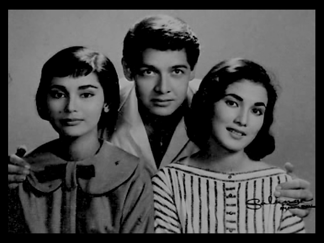 sampaguita pictures old movies