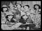 MEMORABILIA - Santos Family