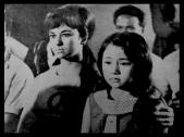 MEMORABILIA - Vi with Dela Riva 1966