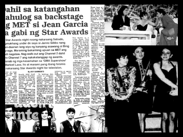 News Clippings | Star For All Seasons