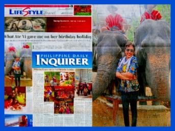 MEMORABILIA - Inquirer 2011