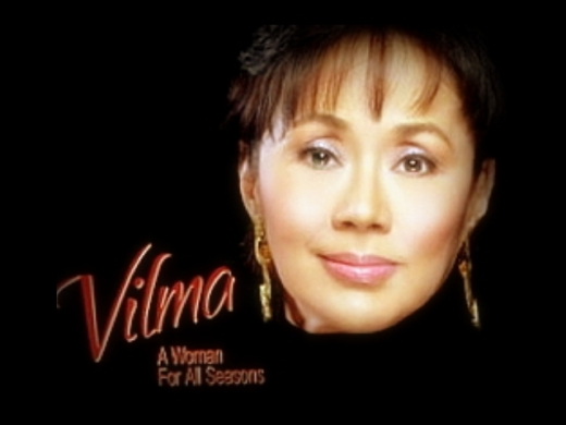 ARTICLES - Vilma a woman for all seasons