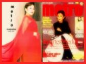 MEMORABILIA - Vi Metro Magazine
