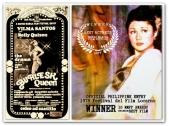 FILM - Burlesk Queen 1977