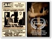 FILM - Dama de Noche 1972