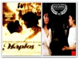 FILM - Haplos 1982
