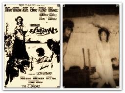 FILM - Ibong Lukaret 1975