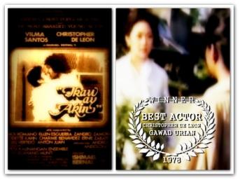 FILM - Ikaw ay Akin 1978