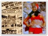 FILM - Lipad Darna Lipad 1973