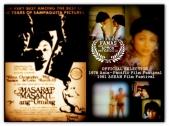 FILM - Masarap Masakit Ang Umibig 1977