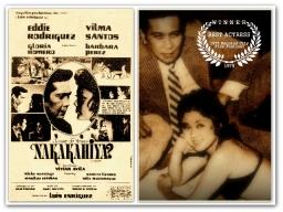 FILM - Nakakahiya 1975