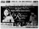 FILMS - 1970 Rene Rose