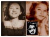 MEMORABILIA - Child Star Vilma circa 1960s