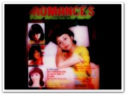 MEMORABILIA - Vi in Modern Romances Magazine 1980 1