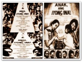 FILMS - 1963 Anak, ang Iyong Ina