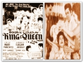 FILMS - 1963 King and Queen for a Day